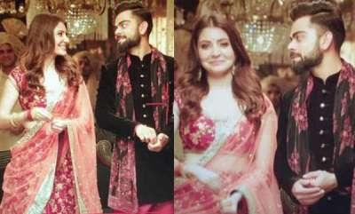 latest-news-virat-kohli-and-anushkas-romance-in-advertisement-shooting