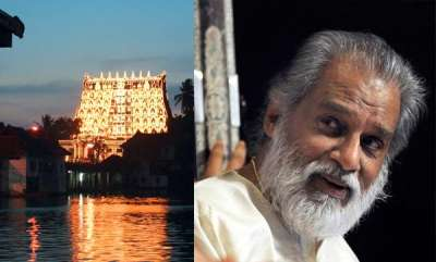 keralam-k-j-yesudas-requested-for-visiting-sree-padhmanabha-swamy-temple