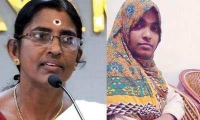 latest-news-sasikala-teacher-meets-hadiyas-parents-wants-to-study-why-young-hindu-women-convert-to-islam