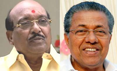 latest-news-vellappally-natesan-meets-cm-pinarai-vijayan-in-cliff-house
