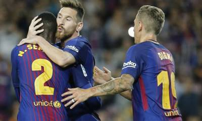 sports-messi-hits-four-as-barca-maintain-perfect-start