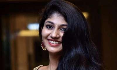 latest-news-drisya-raghunath