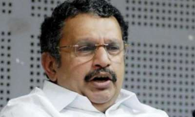latest-news-k-muralidharan-about-political-adjustments-in-election