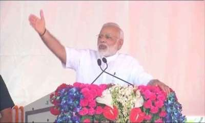 latest-news-developement-is-our-priority-pm-modi