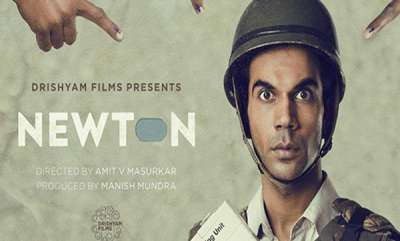 latest-news-indias-oscar-entry-newton-to-get-rs-1-crore-grant-from-centre