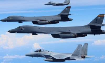 latest-news-us-bombers-fighters-stage-show-of-force-off-north-korean-coast