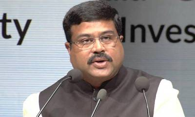 india-fuel-prices-will-come-down-soon-pradhan