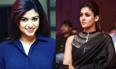 latest-news-oviya-helen-seems-as-descendant-of-nayanthara-in-tamil