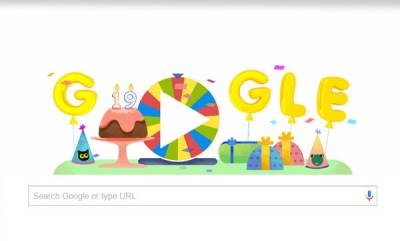 world-google-marks-19th-anniversary-with-fun-birthday-doodle
