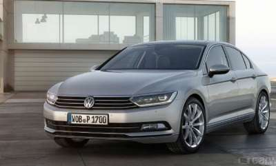 auto-volkswagen-passat-to-be-launched-in-india-on-10-october