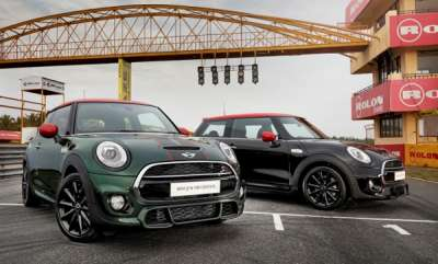 auto-mini-jcw-pro-edition-launched-in-india-priced-at-rs4390-lakh