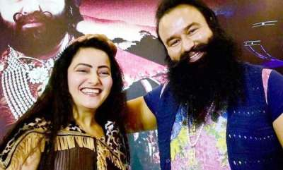 latest-news-honeypreet-held-in-connection-with-riot-case