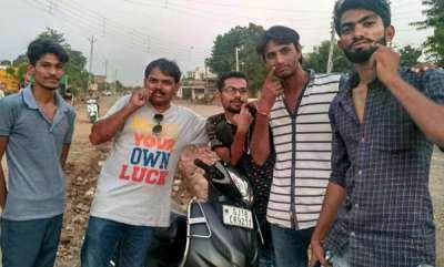 latest-news-mr-dalit-protest-on-whatsapp