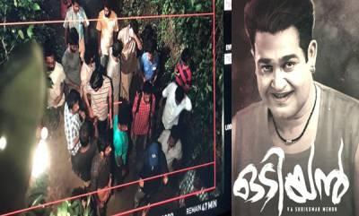 entertainment-odiyan-climax-shoot-begins