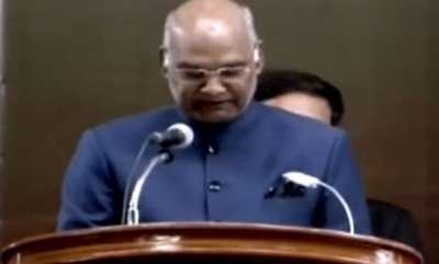 latest-news-president-ram-nath-kovind-in-amrithapuri