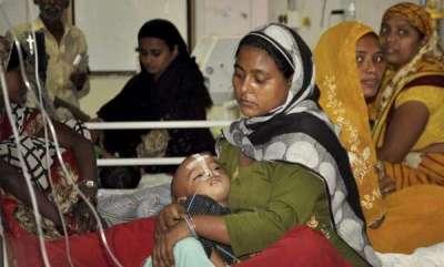 latest-news-16-children-die-at-gorakhpurs-brd-medical-college-in-last-24-hours