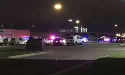 world-texas-tech-police-officer-killed-campus-on-lockdown
