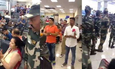 india-crpf-soldiers-given-a-standing-ovation-at-jammu-airport