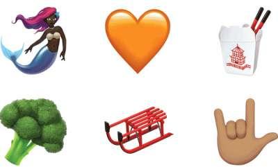 tech-news-apples-new-emojis-dinosaurs-dumplings-and-ily