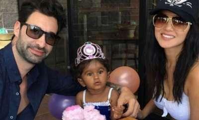 latest-news-viral-sunny-leone-celebrates-daughter-nishas-birthday-in-arizona-pic-inside