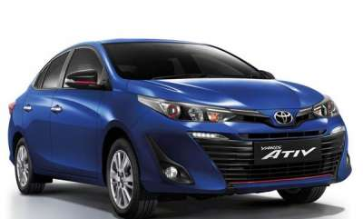 auto-toyota-to-introduce-yaris-ativ-to-replace-etios-in-india