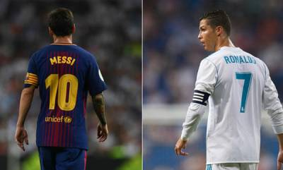 sports-christiano-roanaldo-angered-by-impressive-messi-performance