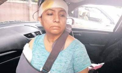 india-woman-animal-rights-activist-attacked-by-mob-in-bengaluru