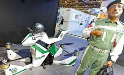 auto-hypercars-supercars-and-now-dubai-police-gets-a-flying-motorcycle-the-hoversurf-scorpion