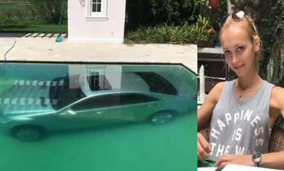 auto-girlfriend-of-wall-street-banker-puts-his-mercedes-in-a-swimming-pool