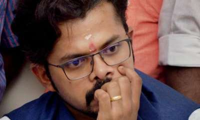 sports-news-ban-on-sreesanth-will-continue-as-kerala-hc-upholds-bcci-appeal