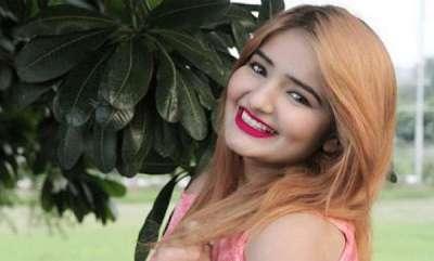 latest-news-female-folk-singer-harshita-dahiya-shot-dead