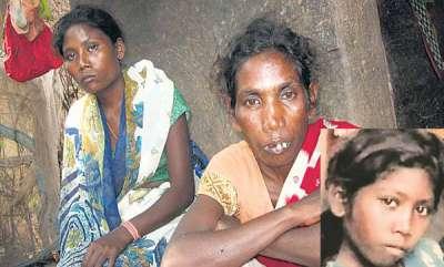 latest-news-jharkhand-girl-starvation-death
