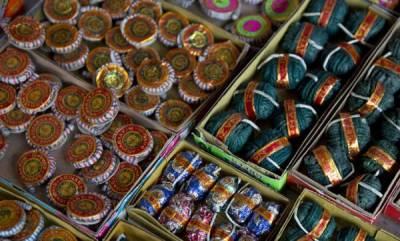 india-11-persons-booked-for-bursting-crackers-in-chandigarh