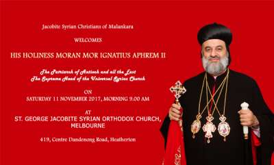 australia-holy-apostolic-visit-to-the-holy-apostolic-church-in-melbourine