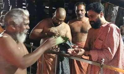 latest-news-dileep-in-aalathiyoor-hanuman-temple