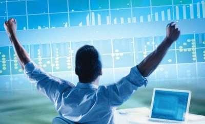 stock-stock-market-on-new-record