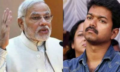 entertainment-vijay-fan-arrested-for-posting-derogatory-comments-against-pm
