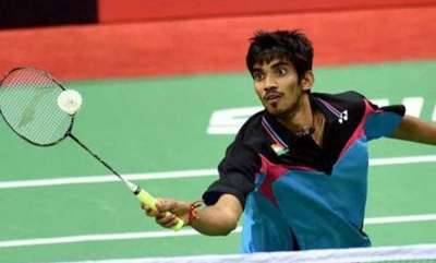 latest-news-kidambi-srikanth-recommended-for-padma-shri-by-vijay-goel
