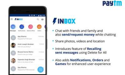 tech-news-paytm-launches-inbox-a-full-fledged-chat-platform-that-preempts-whatsapps-payments-entry