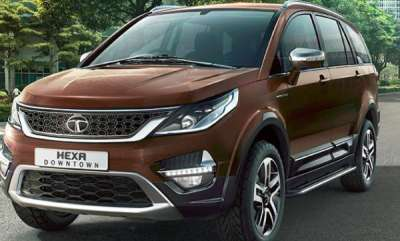 auto-tata-motors-launches-limited-edition-hexa-downtown-at-rs-1218-lakh