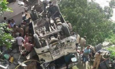 world-24-killed-69-injured-as-bus-falls-into-ravine-in-pakistan