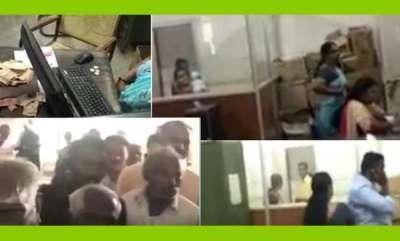 latest-news-govt-hospital-staff-suspended-after-video-of-her-arrogance-goes-viral