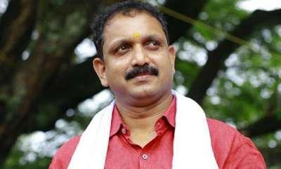 latest-news-k-surendran-facebook-post-against-pinarayi-vijayan