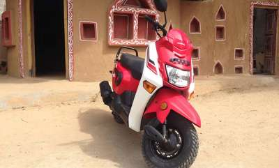 auto-over-10000-honda-cliq-scooters-sold-in-india-so-far