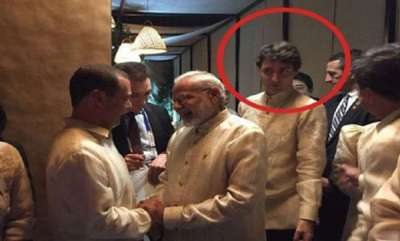 latest-news-photo-of-justin-trudo-and-narendra-modi-getting-viral