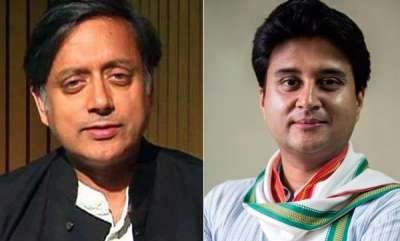 latest-news-shashi-tharoor-should-study-history-congress-leader-jyotiraditya-scindia
