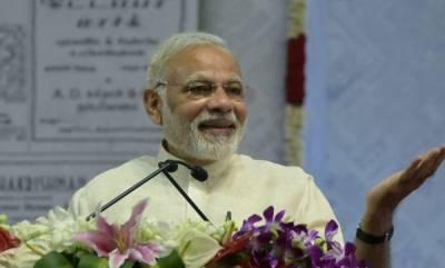 india-pm-pays-tributes-to-indira-gandhi-on-birth-anniversary