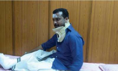 latest-news-bjp-worker-held-in-connection-with-attack-on-mayor