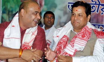 latest-news-asams-bjp-minister-in-controversy