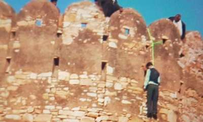 latest-news-rajasthan-fort-hanging-was-murder-or-suicide
